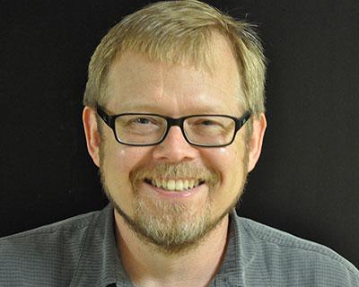 Dr. Brian D. Shaw
