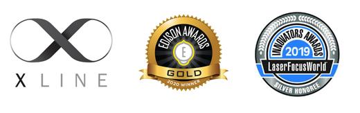 X Line | Edison Awards Gold 2020 Winner | Innovators Awards Silver Honoree