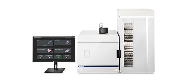 SLIDEVIEW™ VS200 digital slide scanning system