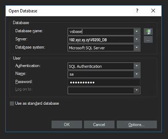 Olympus net image server SQL