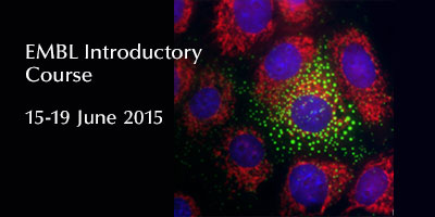 EMBL Introductory Course: Fundamentals of Widefield and  Confocal Microscopy and Imaging