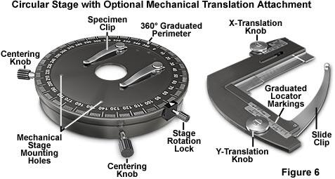 Polarized Light Microscopy Microscope Configuration Olympus Life
