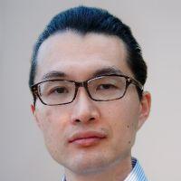 Takeo Ogama