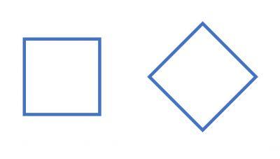 Optical illusion example