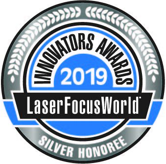 Olympus X Line objectives win a 2019 Laser Focus World Innovation Award